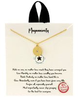 Magnanimity Necklace