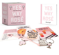 Yes Way Rose Mini Kit