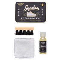 Gentlemen's Hardware Travel Size Sneaker Cleaning Kit