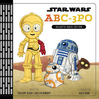 Star Wars ABC-3PO