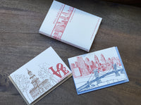 Philadelphia Note Card Set