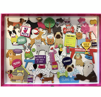 Pets Magnetic Scenes