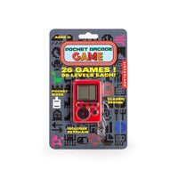 Pocket Arcade Game