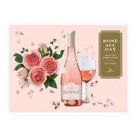 Rosé All Day Set Of Two 500 Piece Jigsaw Puzzle