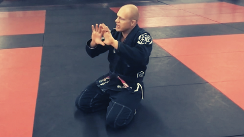 'Awareness' and Jiu Jitsu