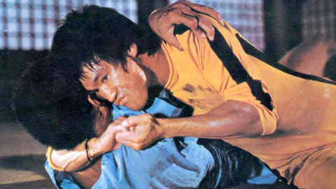 4 Jiu Jitsu Lessons From Bruce Lee