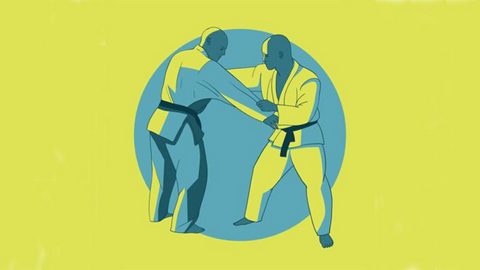 My Journey into Martial Arts