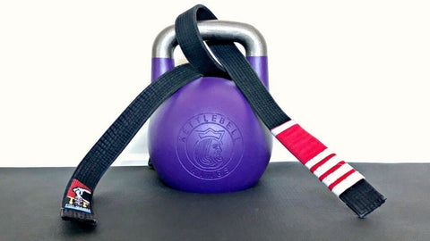 Kettlebell Training for Jiu Jitsu Part 4