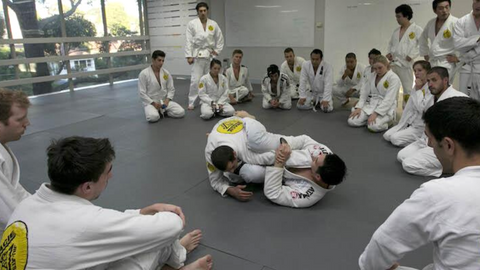 How to Learn Jiu Jitsu Faster