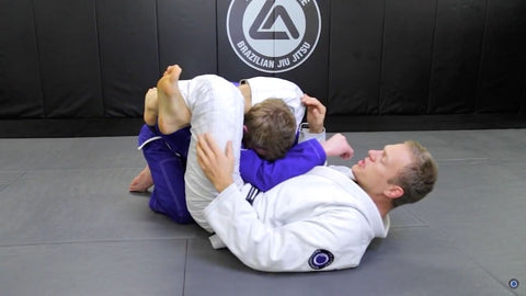 Mastering the Triangle Choke