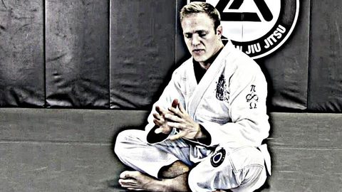 The Most Important Concept in Jiu Jitsu?