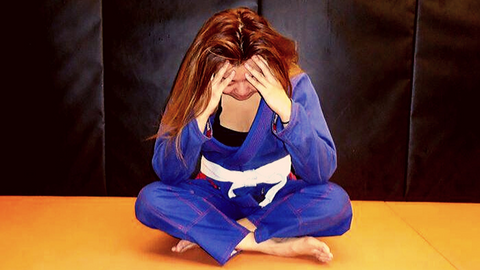 7 Reasons Your Jiu Jitsu Isn't Getting Better