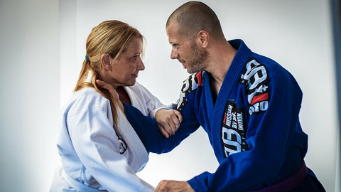 No, You Didn't Start Jiu Jitsu Too Late