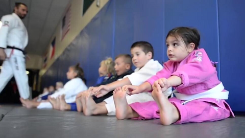 A Parent's Guide to BJJ for Kids