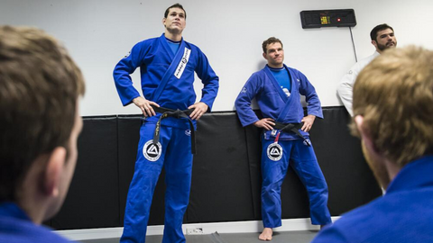 Roger Gracie: Understanding the Phenomenon