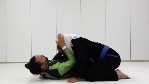 Triangle Choke Mechanics