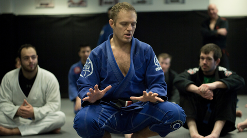 Why I Do Jiu-Jitsu
