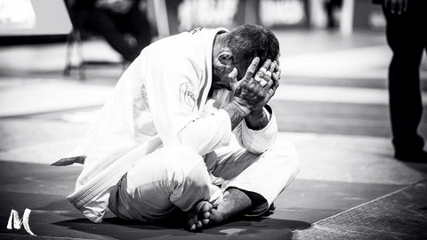 Why You Lost Your Last Jiu Jitsu Tournament