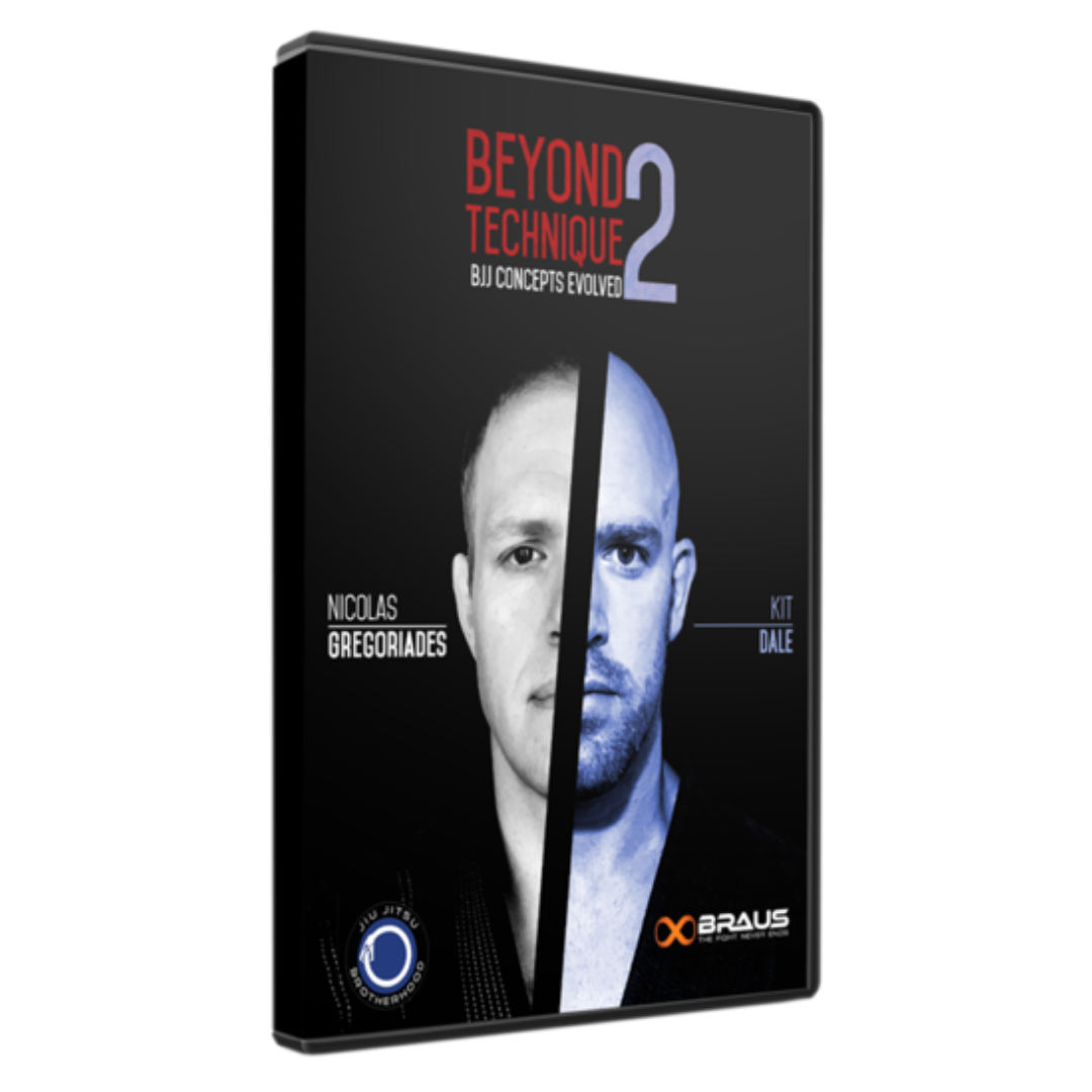 Beyond Technique 2 with Kit Dale - Digital Download