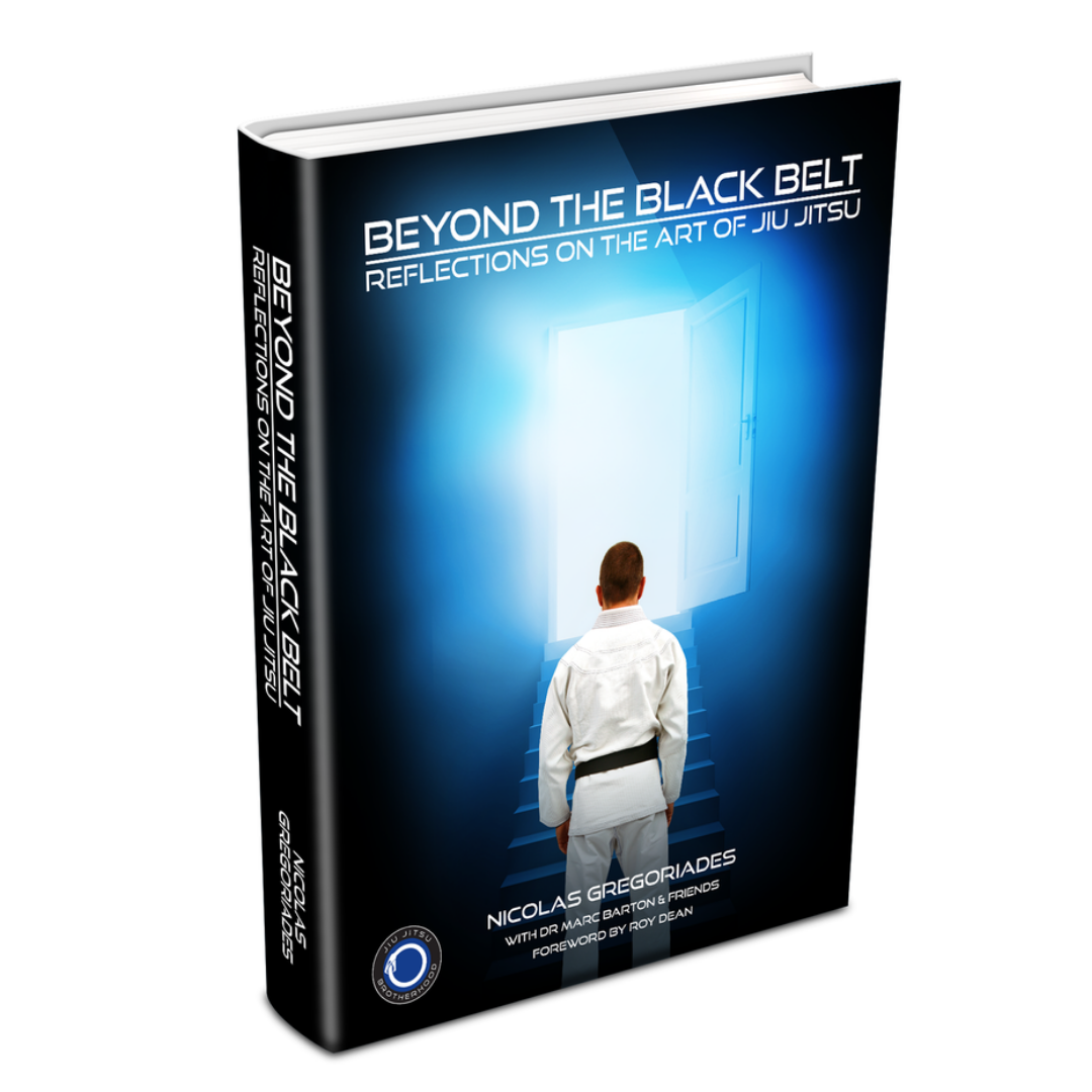 Beyond the Black Belt - Digital Download
