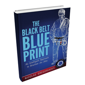 The Black Belt Blueprint - Digital Download