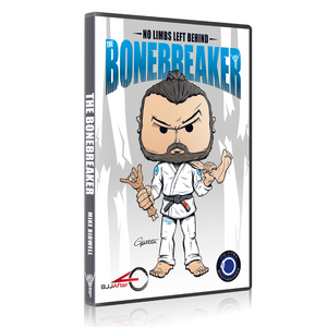 The Bonebreaker Joint Attack System | The Jiu Jitsu Brotherhood