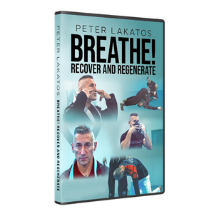 Breathe! - Digital Download