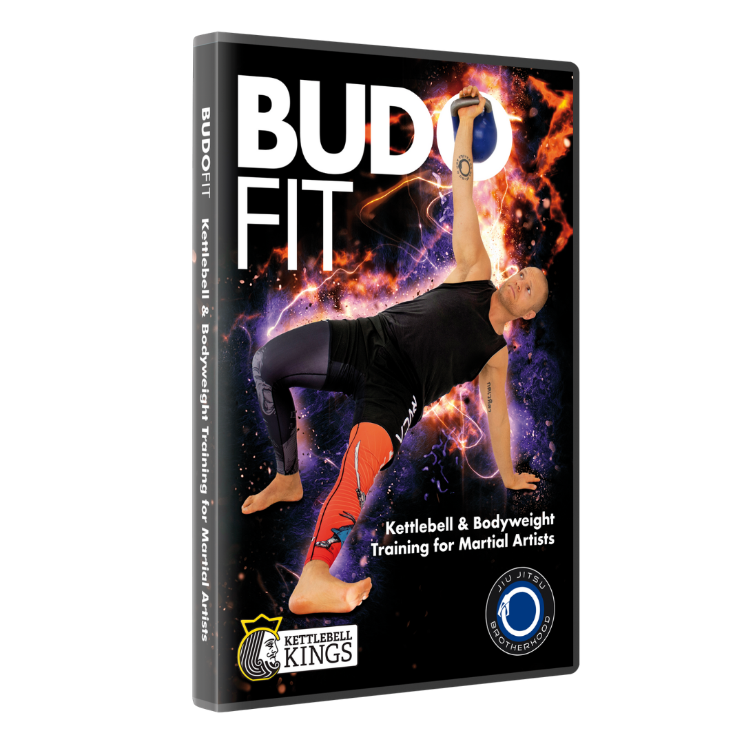 BudoFit - bjj conditioning | The Jiu Jitsu Brotherhood