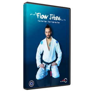 Flow Jitsu - Digital Download