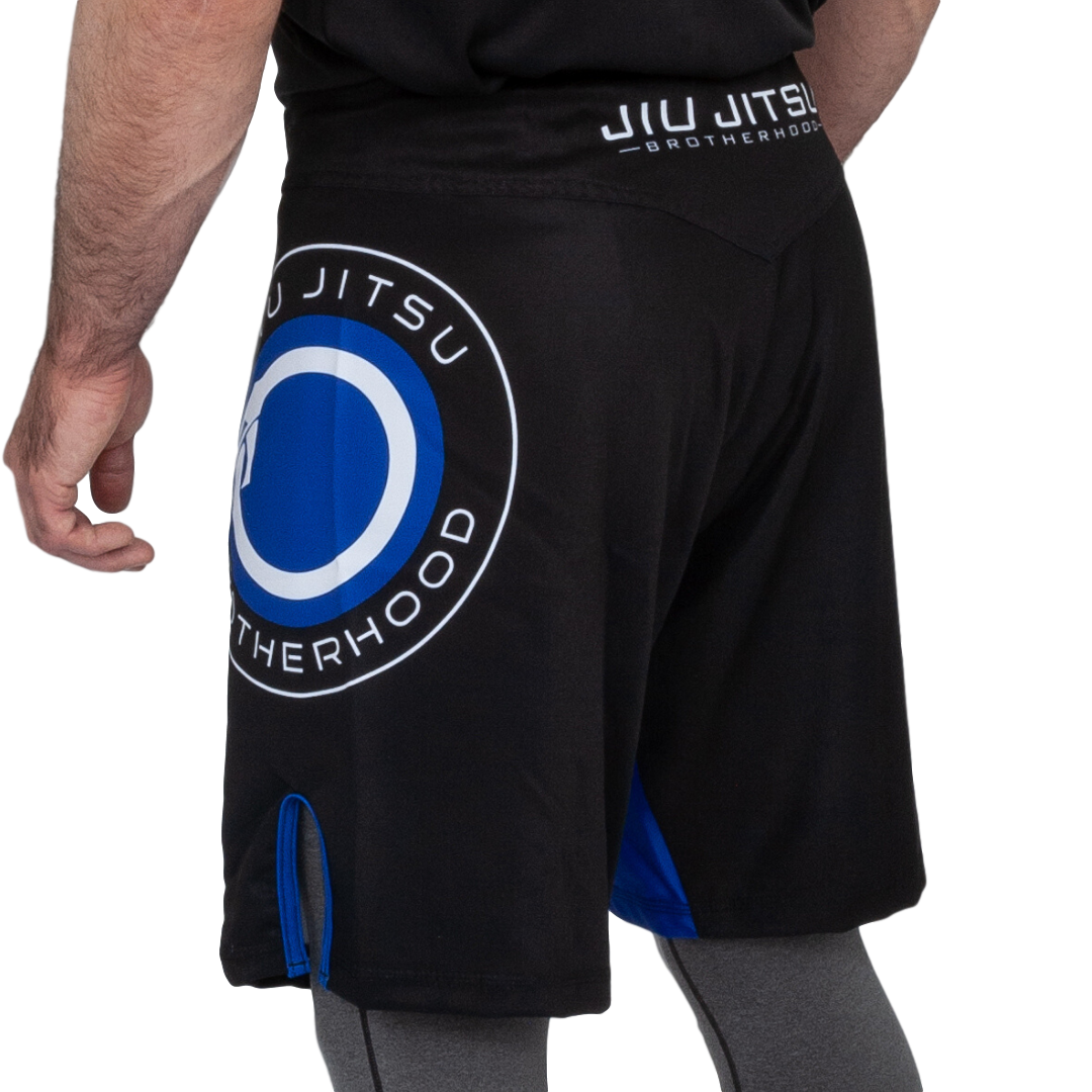 Tail-Eater Jiu Jitsu Shorts | The Jiu Jitsu Brotherhood