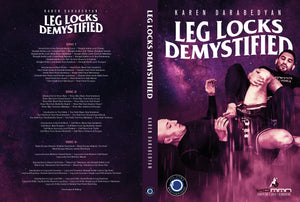Leg Locks Demystified