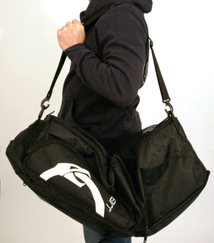 'Tail-Eater' Convertible Back Pack