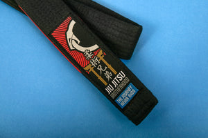Journey BJJ Belt | The Jiu Jitsu Brotherhood