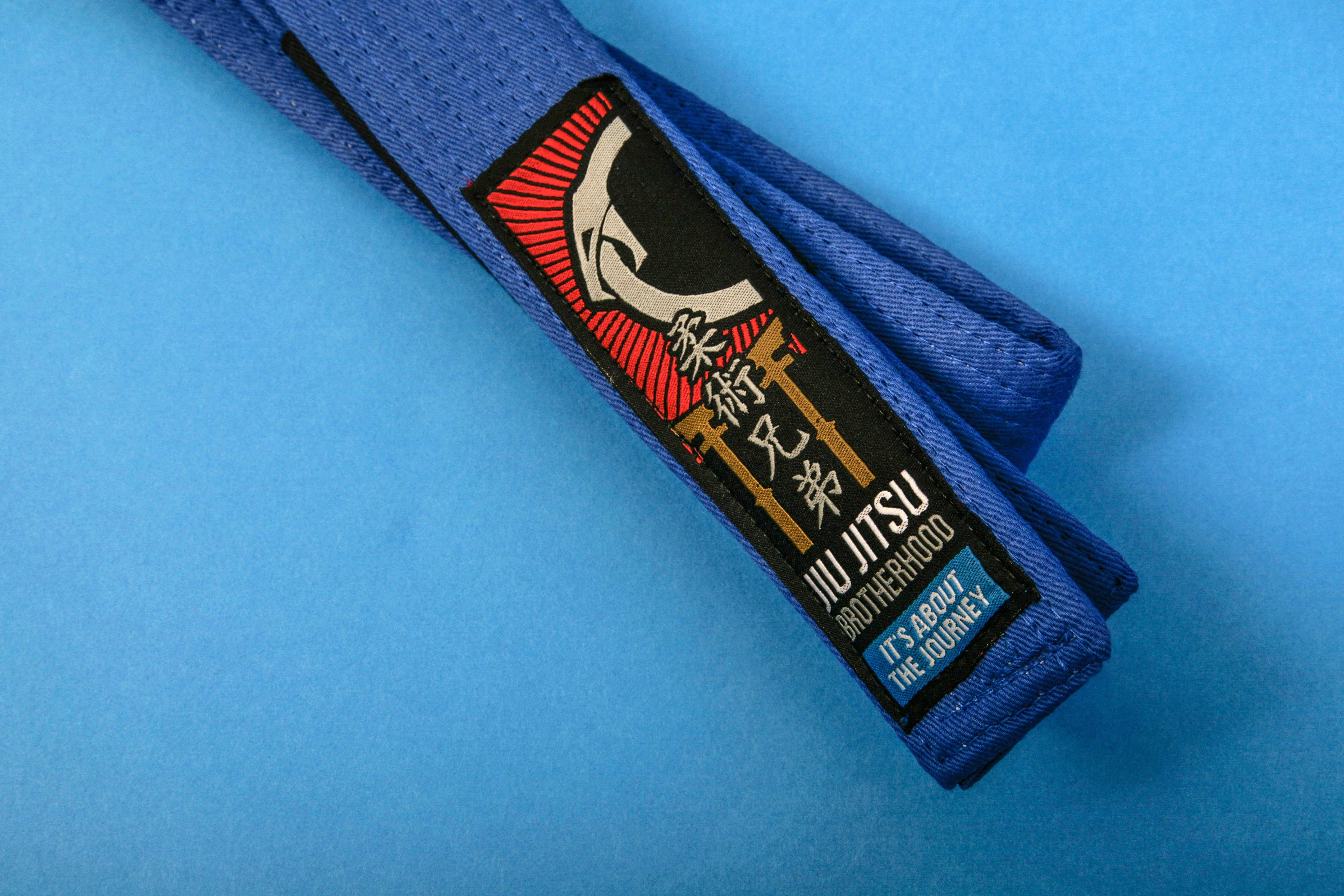 Journey Jiu Jitsu Belts | The Jiu Jitsu Brotherhood