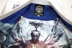 'The Seeker' Jiu Jitsu Gis | The Jiu Jitsu Brotherhood