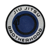 Mini Patch | The Jiu Jitsu Brotherhood