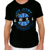 Jiu Jitsu Shirts - 'Musashi' Limited Edition | The Jiu Jitsu Brotherhood