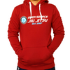 'Open Source' Jiu Jitsu Hoodie (Red) | The Jiu Jitsu Brotherhood
