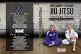 Progressive Jiu Jitsu - Digital Download - The Jiu Jitsu Brotherhood  - 3