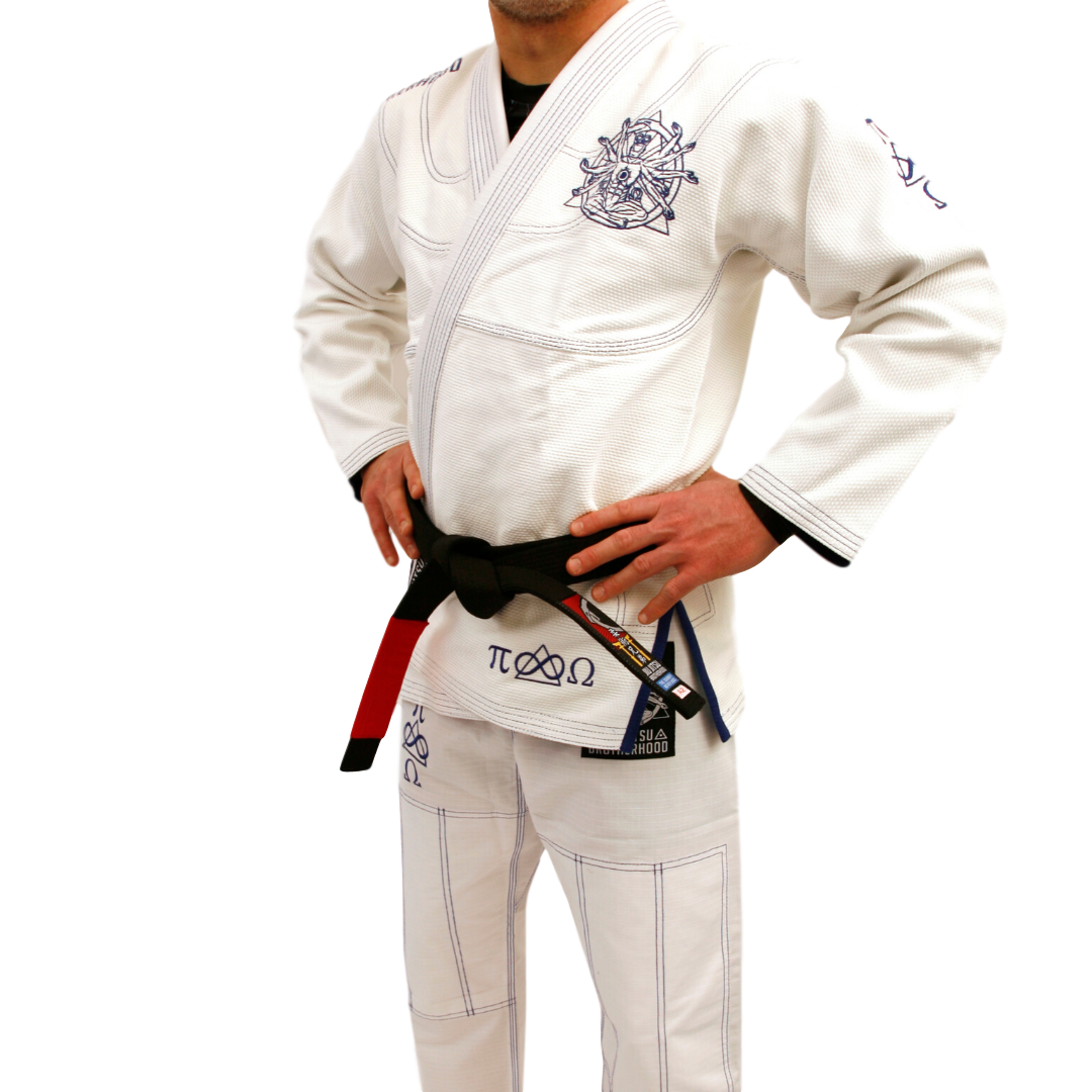 'The Seeker' BJJ Gi