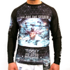 'The Seeker' Rashguard