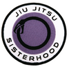 Sisterhood Mini Patch | The Jiu Jitsu Brotherhood