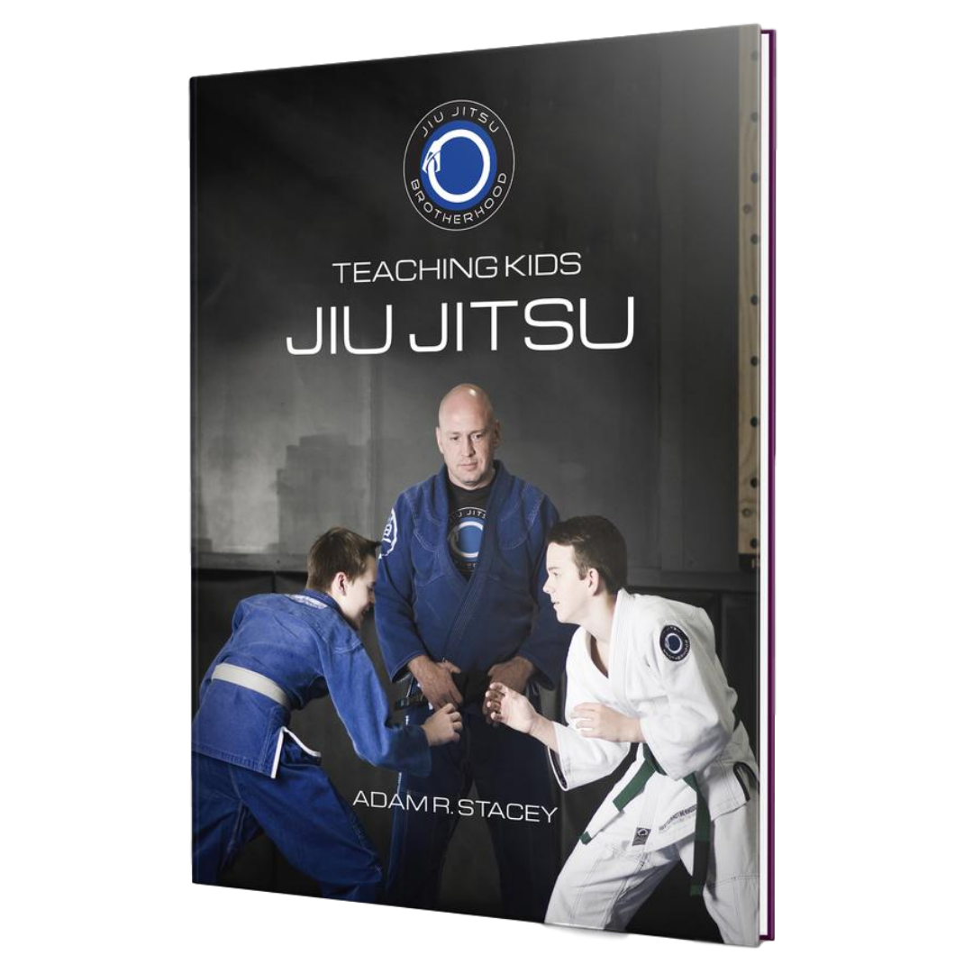 Teaching Kids Jiu Jitsu - Digital Download