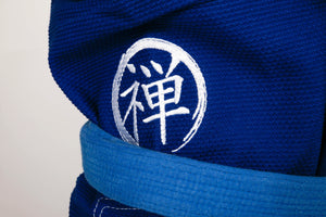 Ensō 3.0 Gi (Blue) | The Jiu Jitsu Brotherhood
