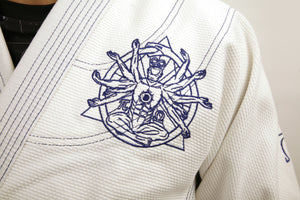 'The Seeker' BJJ Gi | The Jiu Jitsu Brotherhood