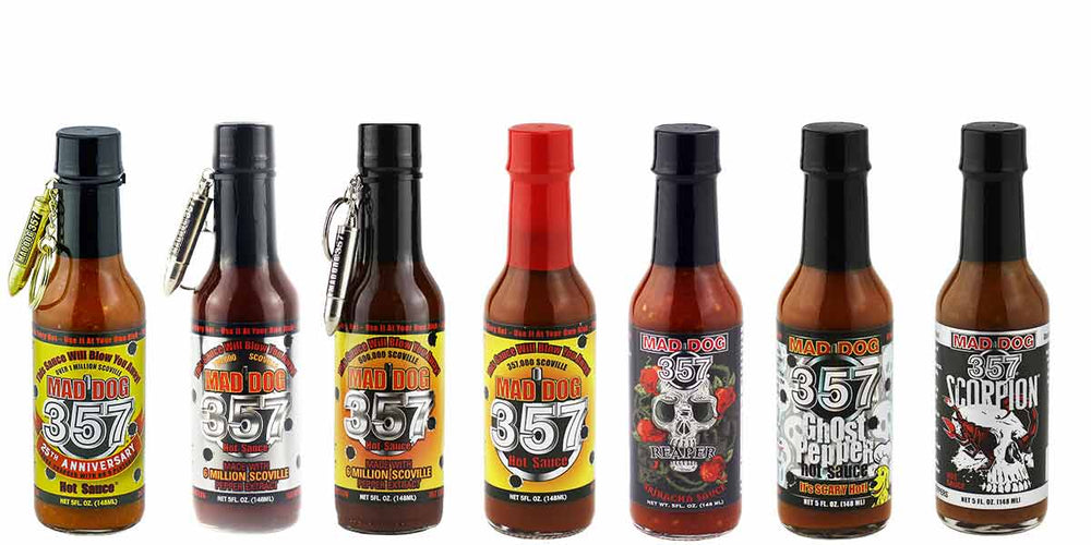 4 Things You Didn't Know Your Hot Sauce Could Do
