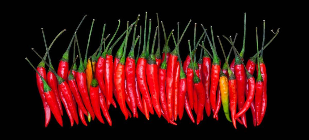 More Proof That Chili Peppers Help You Live Longer