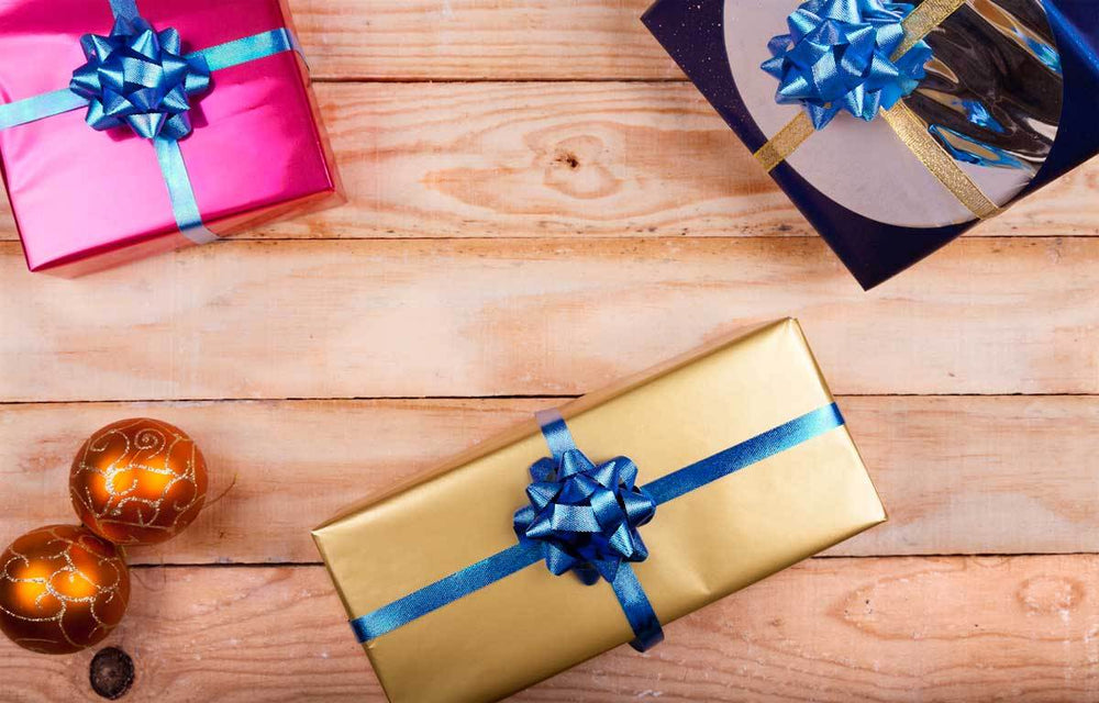 New Holiday Gift Ideas For The Person That Has Everything