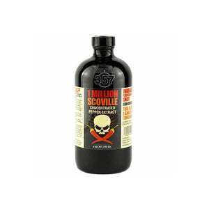 Load image into Gallery viewer, 1 Million Scoville Pepper Extract 1-4 oz Pepper Extract maddog357.com