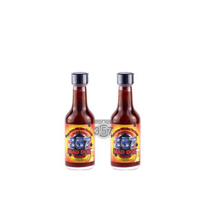 Mad Dog 357 Hot Sauce Mini Travel Pack Hot Sauce